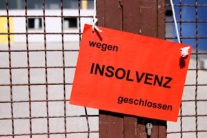 Verluste bei GmbH-Insolvenz