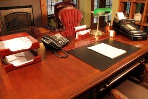 Häusliches Arbeitszimmer wieder leichter steuerlich absetzbar!