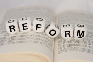 ESUG - Reform des Insolvenzrechts